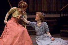Celia in AS YOU LIKE IT at the Alabama Shakespeare Festival