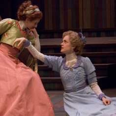 Celia in AS YOU LIKE IT at the Alabama Shakespeare Festival